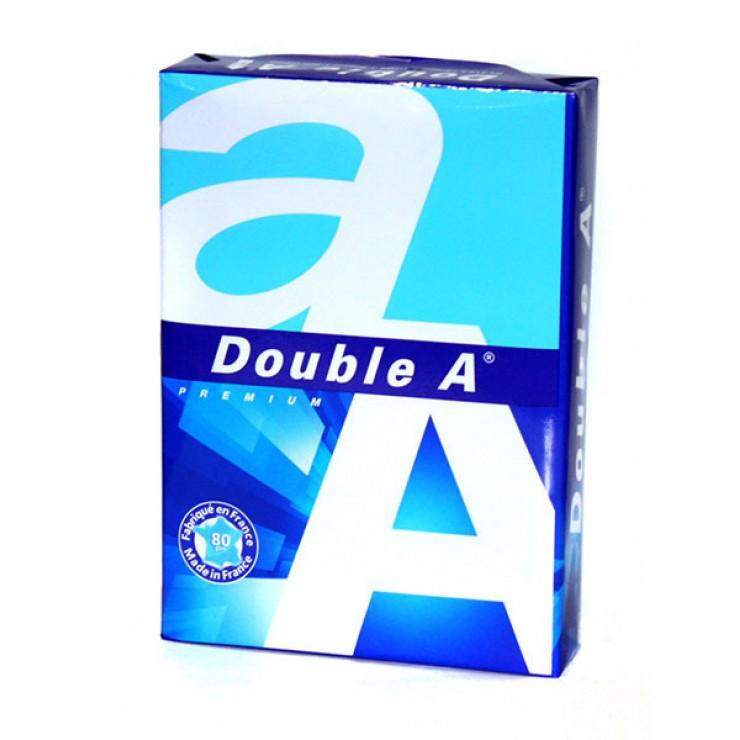 Папір офісний А3-80-500 Double A