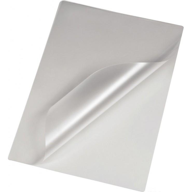 Плівка для ламінування А3 (303х426) 125мк глянцева