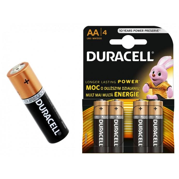 Батарейка АА LR6 елемент живлення