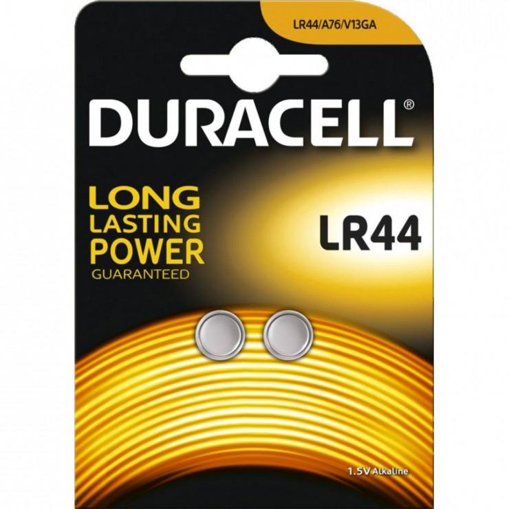 Батарейка LR44/A76/V13GA 2шт