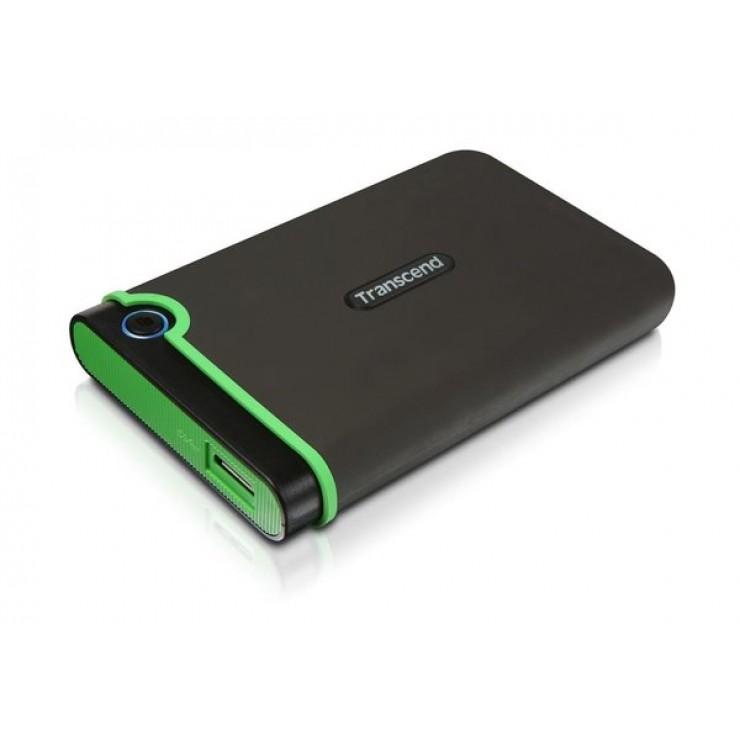 """Зовнішній жорсткий диск 4TB USB 3.1 StoreJet 2.5"""""""