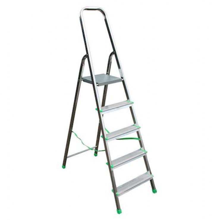 Драбина зі сходами 5ступ полегшена