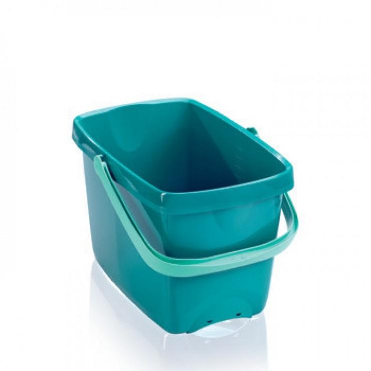 Відро пластикове 12л 30см